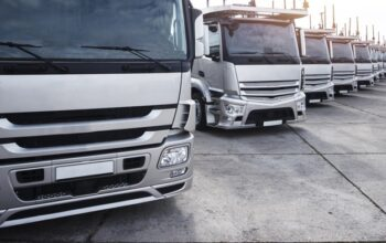 Lorry Parking